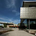Poirier Sports & Leisure Complex, Coquitlan, BC, Canada