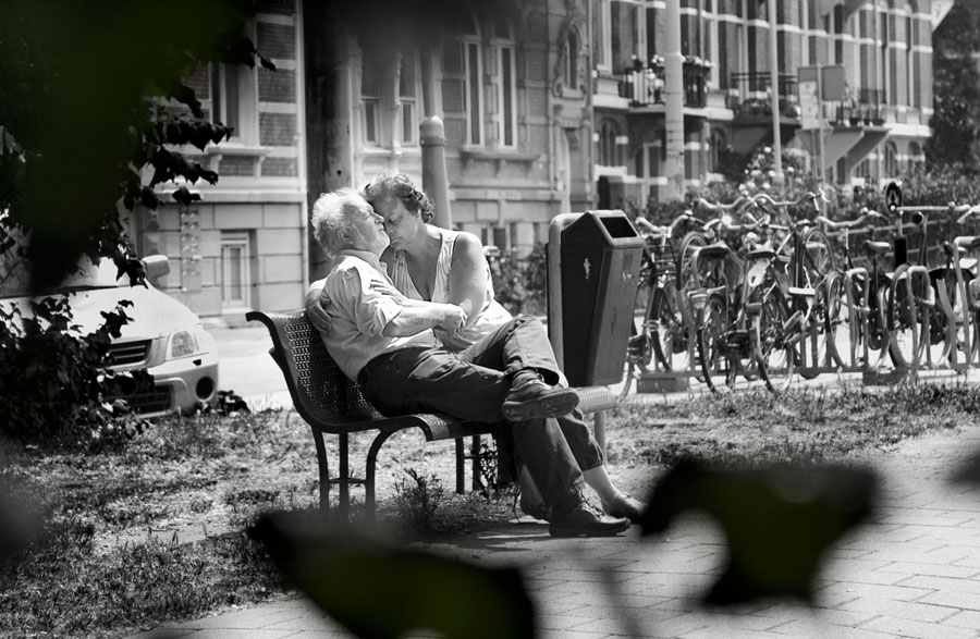 Dutch Couple